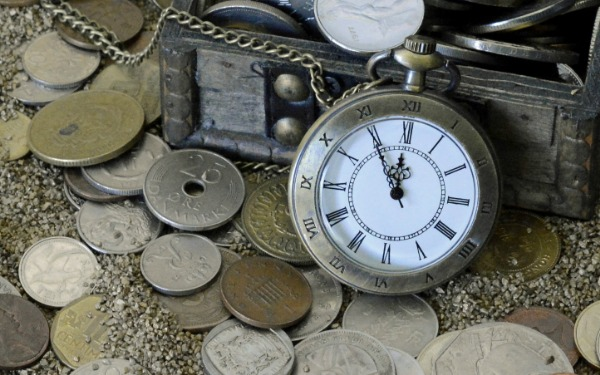 Market Timing: Is it Really Possible? | Wall Street is Waiting